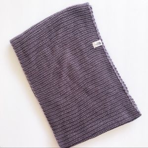 TNF The North Face Purrl Stitch Infinity Scarf